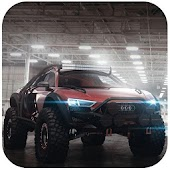Game Fate and Furious 8: Earn to Die Edition APK for Kindle