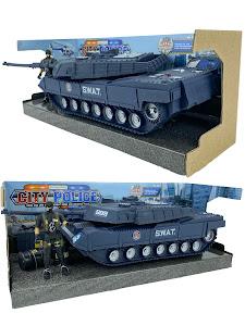 """Игровой набор серии """"Город Игр"""", """"Военные маневры - Танк"""", арт. GN-7224"""