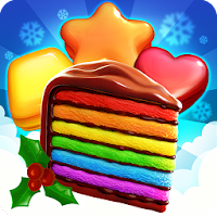 Cookie Jam  Match 3 Games amp Free Puzzle Game pour PC (Windows / Mac)