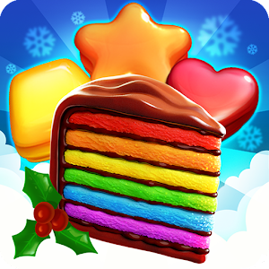 Cookie Jam  Match 3 Games amp Free Puzzle Game for PC / Windows & MAC