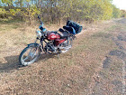 продам мотоцикл в ПМР Lifan LF50