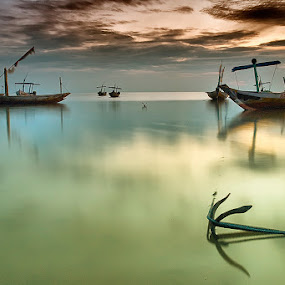 ... by Endra Martini - Landscapes Waterscapes
