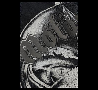 Футболка MOTOERHEAD Warpig - Brandit - чёрный