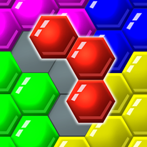 Hexa Classic Puzzle Online PC (Windows / MAC)