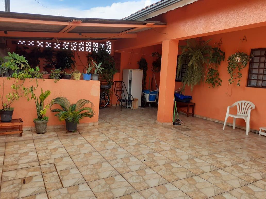 Casa com 3 dormitórios à venda, 250 m² por R$ 500.000 - Jardim Amanda II - Hortolândia/SP
