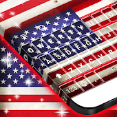 Download American Keyboard APK to PC