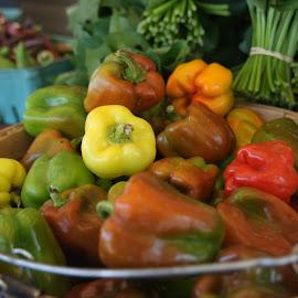 by Charles Ward - Food & Drink Fruits & Vegetables