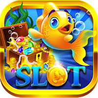 Goldfish Goldmine Slot Machine For PC (Windows And Mac)