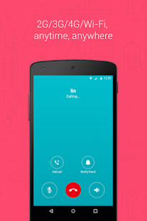 Phone Video Calls - screenshot