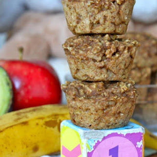 Baking With Baby Food Recipes