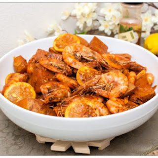 Whole Shrimp Recipes