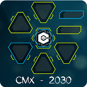 CMX - 2030 · KLWP Theme For PC / Windows 7/8/10 / Mac – Free Download