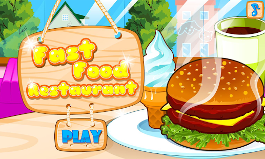 Free Fast food restaurant APK for Windows 8