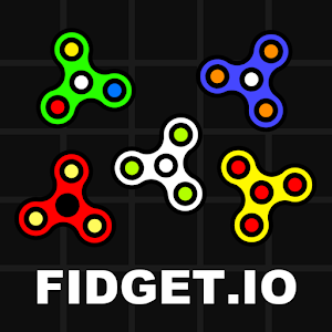 Fidget.io - Spinz.io Edition For PC