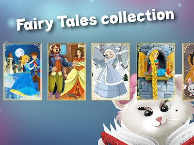 Bedtime Stories – Classic Fairy Tales Collection 2 5276