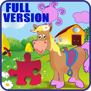 Puzzles on the farm (full)