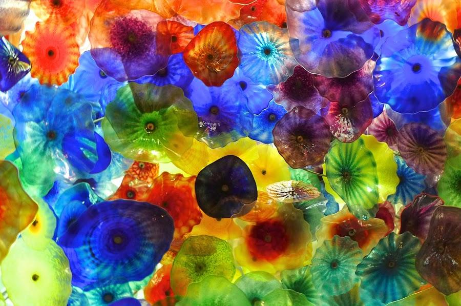 Fiori di Como by Savio Joanes - Artistic Objects Glass