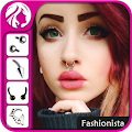 App Beauty Piercing Editor apk for kindle fire