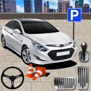 Advance Car Parking: Car Driver Simulator For PC / Windows 7/8/10 / Mac – Free Download