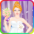 princess wedding - dress up APK for Kindle Fire