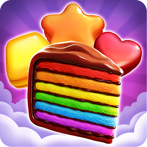 Game Cookie Jam - Puzzle Game & Free Match 3 Games APK for Windows Phone
