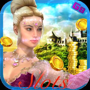 Cover art Princess Vegas Party