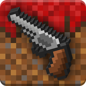 Cover art Guncraft mod for Minecraft
