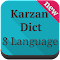8 Languages (Karzan Dict) 4.5 Apk