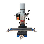 Multifunctional Desktop Drilling And Milling Machine Small Milling Machine