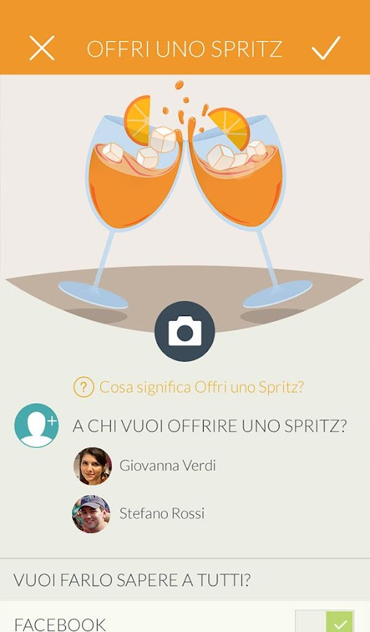 Aperol Spritz Lovers Screenshot 12