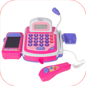 Cash Register Toys Review For PC