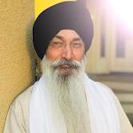 Bhai Harjinder Singh Sri Nagar Wale Icon