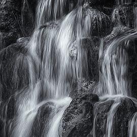 by Al Duke - Black & White Landscapes