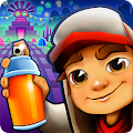 Subway Surfers APK for Kindle Fire