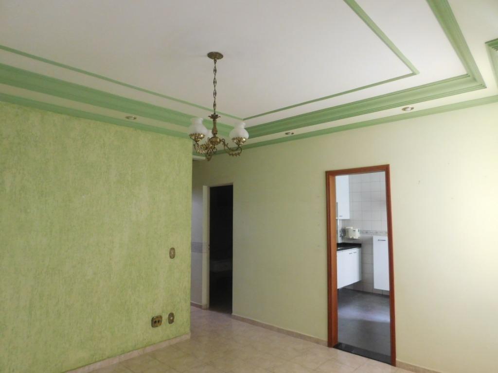 [Apartamento residencial para locação, Jardim Santa Teresa, Jundiaí.]