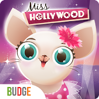 Miss Hollywood: Lights, Camera For PC (Windows And Mac)