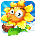 Game Farm Sky Garden apk for kindle fire