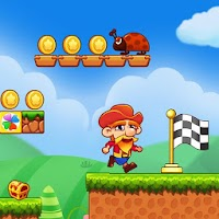 Super Jabber Jump For PC (Windows And Mac)