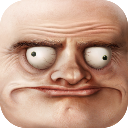 Real Rage - Realistic Stickers (app)
