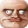 App Real Rage - Realistic Stickers apk for kindle fire