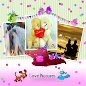 Love Pictures APK for Ubuntu