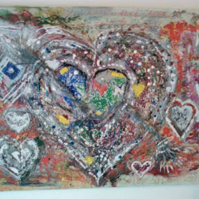 by Adrian Chiriac - Painting All Painting