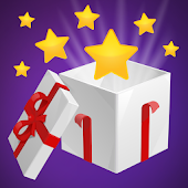 App Lucky Stars - Win Free Gifts version 2015 APK