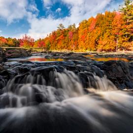 by Gigi Kent - Landscapes Waterscapes