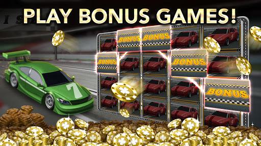 Slots: Fast Fortune Slot Games Casino - Free Slots screenshot 4