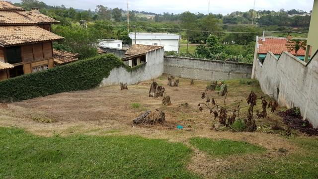 Terreno à Venda - Parque Dom Henrique