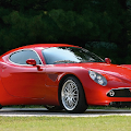 Jigsaw Puzzles Alfa Romeo 8C APK for Ubuntu