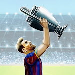 Soccer Career Icon