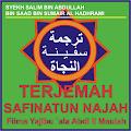 App Terjemah Safinatun Najah apk for kindle fire