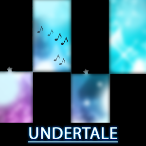 Undertale Piano Game For PC / Windows 7/8/10 / Mac – Free Download
